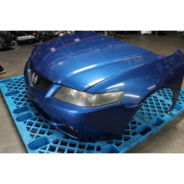 Honda Accord Euro R (Acura TSX) Front End Nose Cut