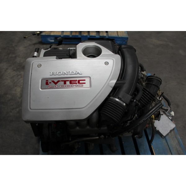 Acura TSX L Vtec Engine High Compression HP KA Honda Acura - Acura tsx engine