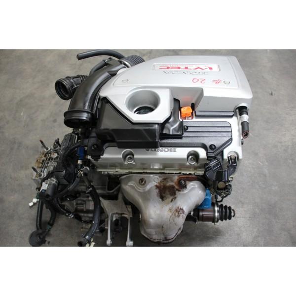 Acura TSX L Vtec Engine High Compression HP KA Honda Acura - Acura engine