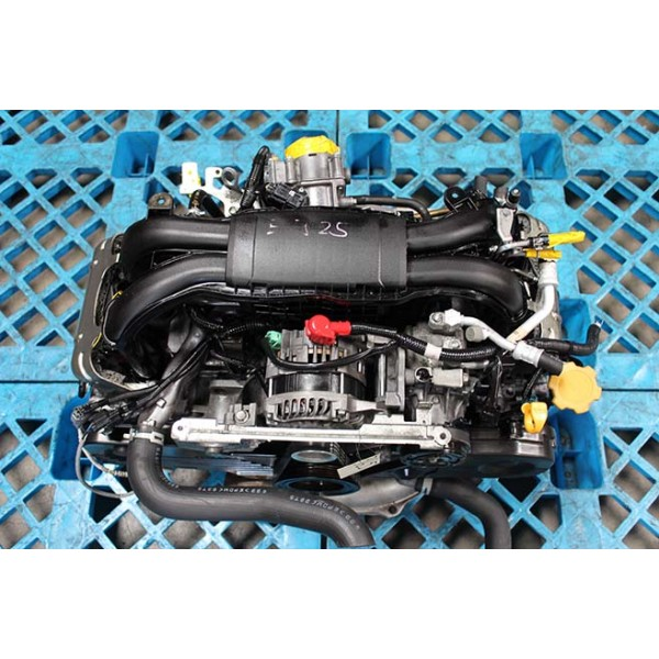 09-12 Subaru Forester Legacy Outback 2 5L Engine EJ253 Motor