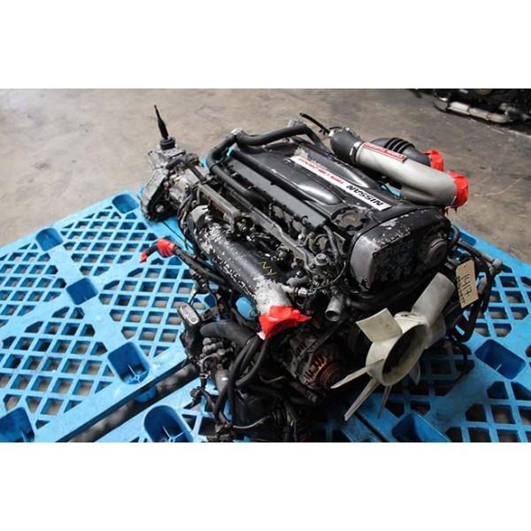 Rb26dett Engine Wiring - Wiring Diagrams on