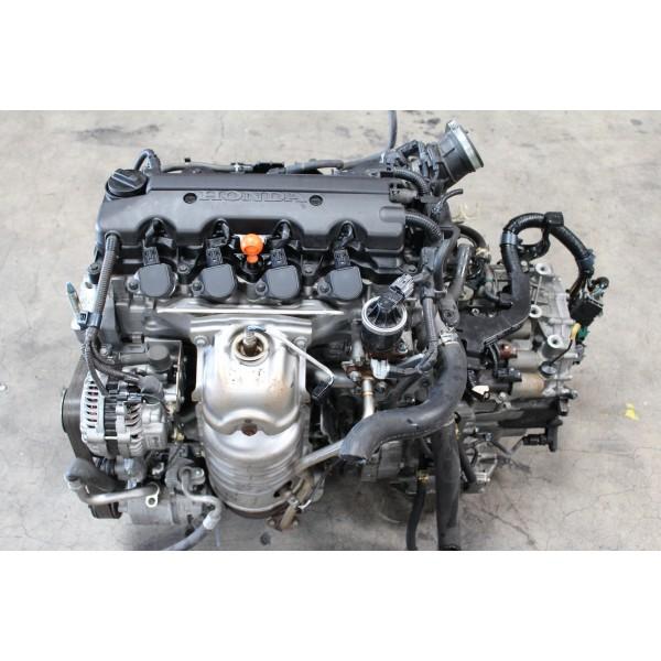 06-11 Honda Civic 1 8L Vtec Engine R18A Motor - JDM Engines