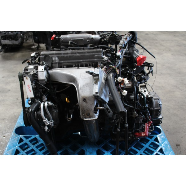 97-01 Toyota Camry 2.2 L 5S-FE Engine