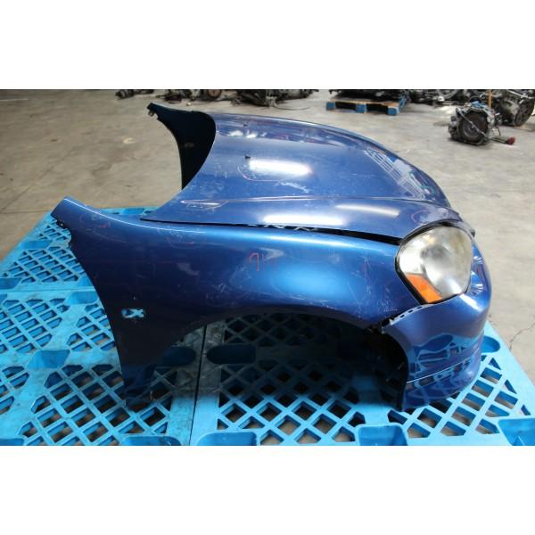 JDM DC5 Honda Integra Type R Front Nose Cut (Acura RSX