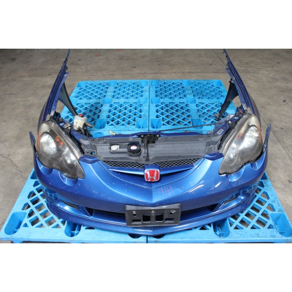 JDM DC5 Honda Integra Type R Front Nose Cut (Acura RSX