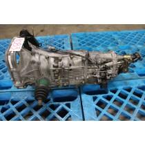 Subaru Legacy GT Turbo 4:11 Manual Transmission TY757VBAAB Push Style