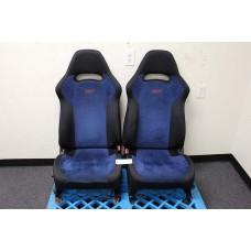 GDB Subaru Impreza WRX STI Ver 7 Front Seats