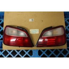 GDB Subaru Impreza WRX STI Ver 7 Rear Taillights Rear Lights