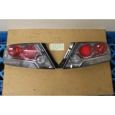 CT9A Mitsubishi Lancer Evolution 7 Tail Lights Rear Taillights
