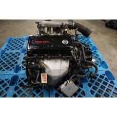 Nissan Primera SR20VE NEO VVL 2.0L w/ 6 Speed Manual Transmission