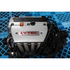 Acura TSX 2.4L Vtec Engine High Compression 200HP K24A