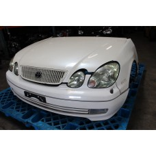 97-04 Lexus GS Front End Nose Cut (Toyota Aristo) GS300 GS400 GS430