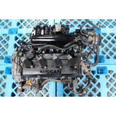 Nissan Altima 2.0L Twin Cam Engine JDM QR20DE Replace 2.5L QR25DE 2002-2006