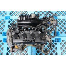 Nissan Sentra 2.0L Twin Cam Engine JDM QR20DE Replace 2.5L QR25DE 2002-2006