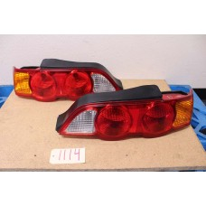 DC5 Acura RSX Honda Integra Type R Tail Lights Rear Taillights