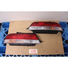 BB8 Honda Prelude Tail Lights Rear Taillights BB6