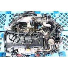Nissan Sentra 1.8L DOHC Engine JDM QG18DE 2000-2002