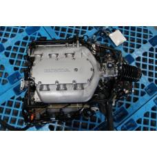Honda Odyssey 3.5L SOHC VTEC Engine JDM J35A4 2002-2004