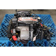 Toyota Celica 3SGTE Turbo Engine 4th Gen ST165 5 Speed Manual Transmission