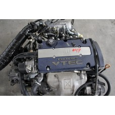 Honda Accord SiR 2.3L H23a Engine VTEC DOHC