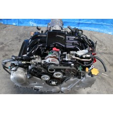Subaru Legacy Outback Tribeca 3.0 L EZ30 R Engine H6 Motor