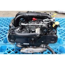 09-12 Subaru Forester Legacy Outback 2.5L Engine EJ253 Motor EJ25