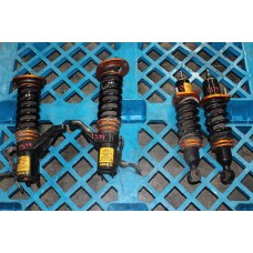 DC5 Acura RSX Honda Integra Type R KBEE Adjustable Coilover Suspension