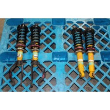 DC2 Acura Honda Integra Type R Bilistein Suspension