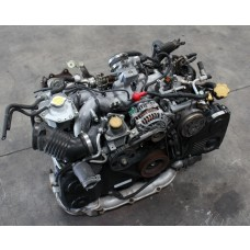 Subaru Impreza WRX EJ205 Turbo Engine NON AVCS EJ20 Motor
