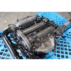 98 00 Mazda Miata 1.6L Engine B6 Motor w/ 5 speed manual transmission