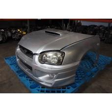 GDB Subaru Impreza WRX STI v8 Front End w/ Lip