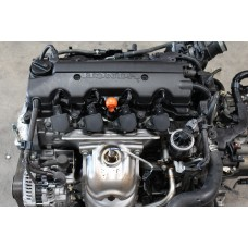 06-11 Honda Civic 1.8L Vtec Engine R18A Motor