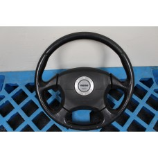 GDB Subaru Impreza WRX STI v7 OEM MOMO Steering Wheel