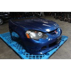 JDM DC5 Honda Integra Type R Front Nose Cut (Acura RSX) Clip