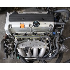 Honda Element 2.4L DOHC i-VTEC Engine JDM K24A 2003-2006