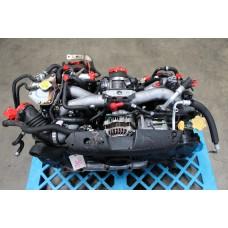 Subaru Impreza WRX EJ205 Turbo Engine AVCS EJ20 Motor