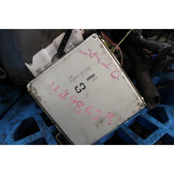 Nissan Primera SR20VE NEO VVL 2.0L W/ 6 Speed Manual