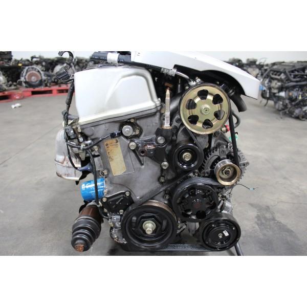 Acura TSX 2.4L Vtec Engine High Compression 200HP K24A