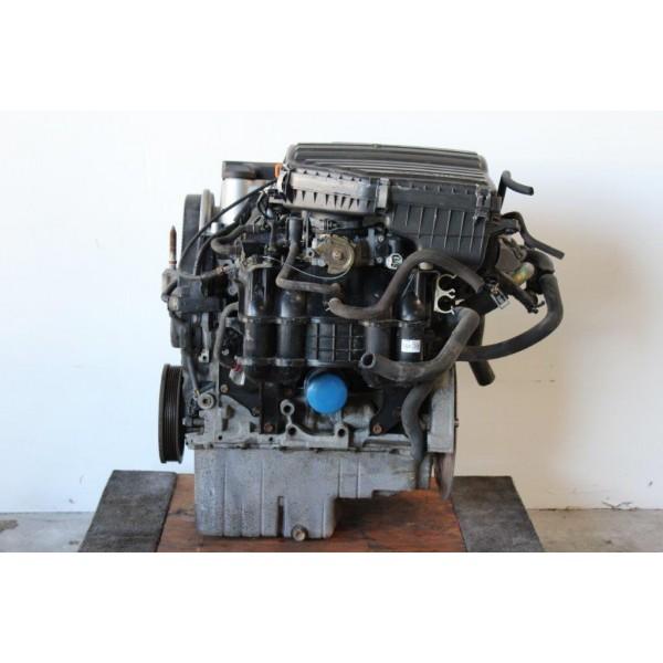 01 05 Honda Civic DX LX EX 1.7 L Vtec Engine D17A Motor