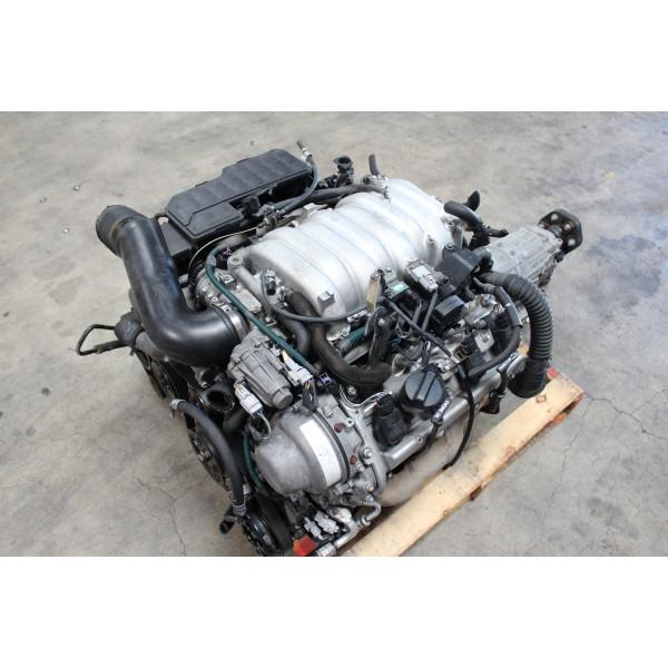 Toyota Lexus GS400 LS400 SC400 4.0L V8 VVT-i Engine JDM
